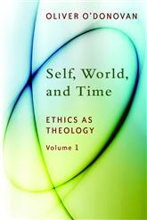 Self, World, and Time book cover